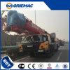 Sany gru idraulica del camion da 75 tonnellate in Algeria Stc750A