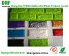 papel de empapelar impermeable de la espuma 3D para Decorection casero