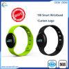 Wristband Bluetooth франтовской с шагомер и калориями