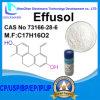 No 73166-28-6 de Effusol CAS para el ingrediente activo anticáncer