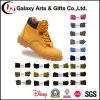 Sapato de segurança de corda tecida Sneaker Shoelaces / Runner Round Boots Shoe Laces