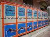 Machine à haute fréquence de recuit de chauffage par induction pour la chaîne de production laminée à froid de Rebar