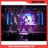 Showcomplex P3 실내 SMD 풀 컬러 발광 다이오드 표시 스크린