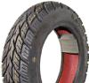 La moto partie le pneu en caoutchouc 3.50-10 de moto