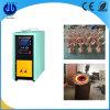 Chaufferette d'admission à haute fréquence de machine de chauffage d'IGBT pour se tremper/recuit/la fonte