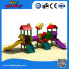 Kidsplayplay Vergnügungspark-kommerzielles im Freienspielplatz-Gerät für Kinder