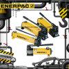 P-Séries de Enerpac, bombas de mão de pouco peso