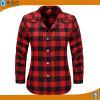 Le chemisier de mode de dames d'OEM d'usine complète la chemise de coton occasionnelle