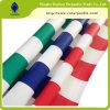 Le vendite calde impermeabilizzano il tessuto Anti-UV Tb017 della tenda della tela incatramata