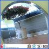 De ronde Aluminium Frame Spiegel van de Badkamers