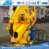 8t 12t Telescopic Knuckle Boom Ship Cranium