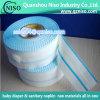 PPの側面テープ。 PPの閉鎖テープ使い捨て可能なPP正面テープおむつの原料