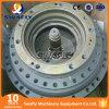 Excavador del engranaje de reducción de recorrido de la caja de engranajes del recorrido de Fr210 Fr220 Fr230