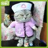 Vêtements d'animal familier d'équipement d'infirmière de modification de vêtements d'animal familier