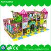 Projeto especial para o equipamento interno do campo de jogos dos miúdos para crianças da venda