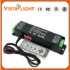 Regulador del decodificador LED RGB del CV SMPS DC5V-DC24V DMX de la C.C.