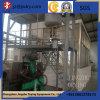 El granulador de fusión puede ser modificado para requisitos particulares