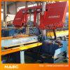 CNC van de pijpleiding Automatische Scherpe Machine