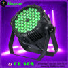 La nuova PARITÀ di 54X3w il LED IL RGB (3IN1) può illuminarsi