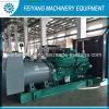 тепловозный генератор 760kw/950kVA с Cummins Kta38
