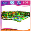 Оборудование спортивной площадки малыша парка атракционов крытое