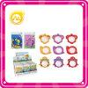 3 Insekt-Vergrößerungsglas-Spielzeug mit Kasten