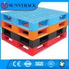선택적인 색깔과 크기 창고 저장과 수송 사용법 플라스틱 깔판