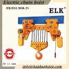 Elk 20ton Electric Chain Hoist com Low Headroom / Slipping Clutch-- (CE Aprovação)