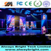P6 farbenreiches LED Mietstadiums-Innenzeichen