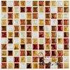 Mosaico di ceramica 2017 di vendita 25X25mm di promozione di arte calda della miscela per la decorazione della parete