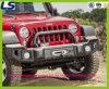 De ruwe Bumper van het Staal van Spartacus van de Rand voor Jeep Wrangler 2014