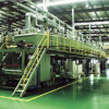 Silikon-Klebstreifen-Beschichtung-Maschine