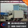 Gefrorener LKW-kalter LKW gekühlter LKW für Verkauf