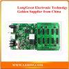 Asynchrone Video LED-Anzeigesteuerungs-Karte