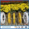 Threader para el conducto de cable óptico de fibra Rodder