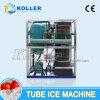 3 тонны/день Легк-Работаемая машина льда пробки (TV30)