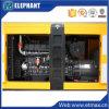 дизель генератора китайского верхнего двигателя 120kw 150kVA Sdec молчком