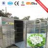 適した価格の中国の高品質のアイスクリームの表示フリーザー