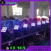 cabeça movente da matriz do diodo emissor de luz do feixe de 9X12W RGBW DMX