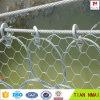 高品質の保護の使用の六角形の鉄条網