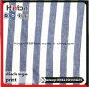 Ткань 100% джинсовой ткани хлопко-бумажная ткани повелительницы Джинсыов напечатанная 4oz