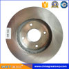 тормозные шайбы углерода 40206-4m402 Китая керамические для Sentra