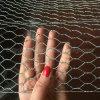 20# 50mm het OpeningsNetwerk van het Kippegaas van 0.9m Hoge Gegalvaniseerde Hexagonale Voor de Omheining van het Bewijs van het Konijn