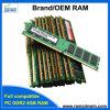 Ett откалывает RAM настольный компьютер 800MHz 4GB DDR2