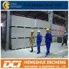 Maquinaria da placa da parede da gipsita com standard internacional