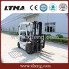 Piccolo Doppio-Combustibile idraulico carrello elevatore della benzina da 2 tonnellate