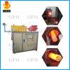 Machine de pièce forgéee chaude d'admission de fréquence moyenne pour la barre de fer en acier