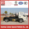 Nouvel Individu-Unloading et Loading Rubbish Collecting Vehicle d'Arrival Hook Arm Garbage Truck