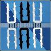 De plastic Vervaardiging van de Spijkers van de Isolatie/van de Bevestigingsmiddelen van het Anker van de Isolatie/van de Isolatie