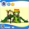 Yl-L175 scherza le arene di plastica esterne del gioco dei cavalieri di divertimento di divertimento